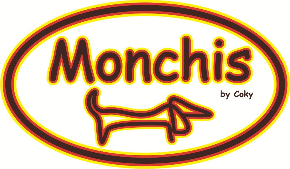 Monchis By Coky