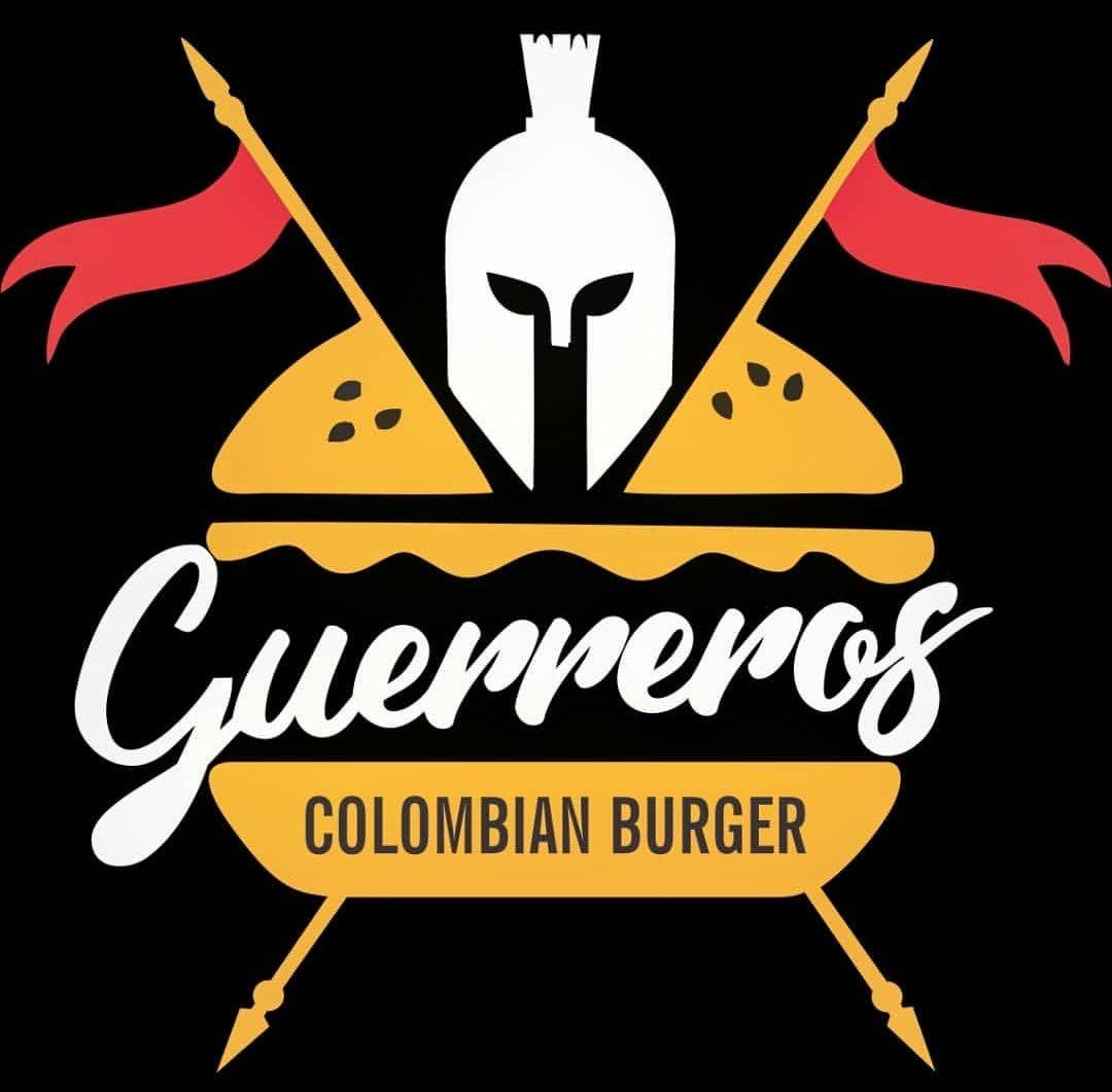 Guerreros Colombian Burguer