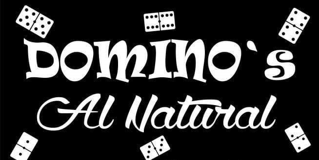 Domino's al Natural