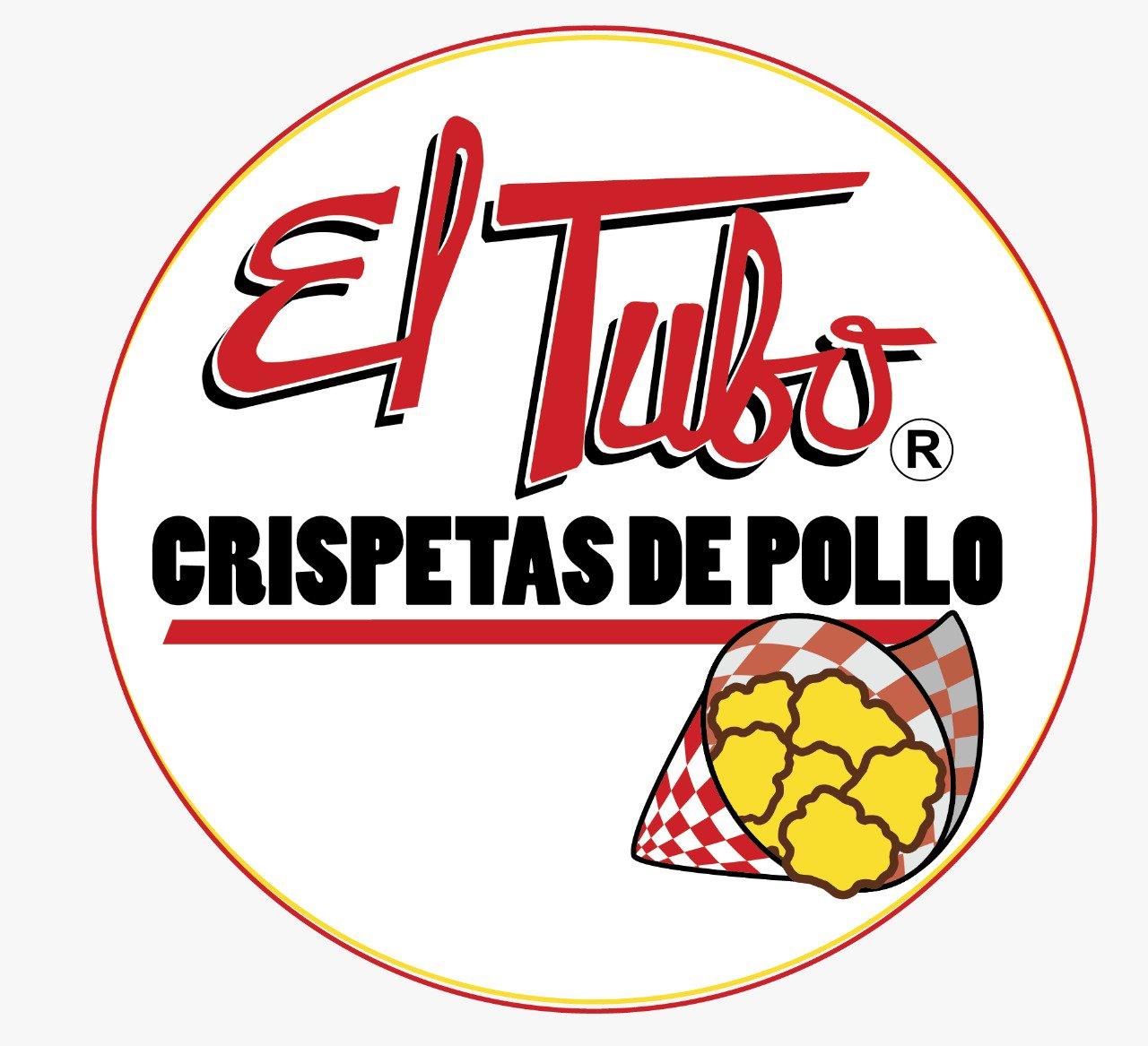 Crispetas de Pollo El Tubo