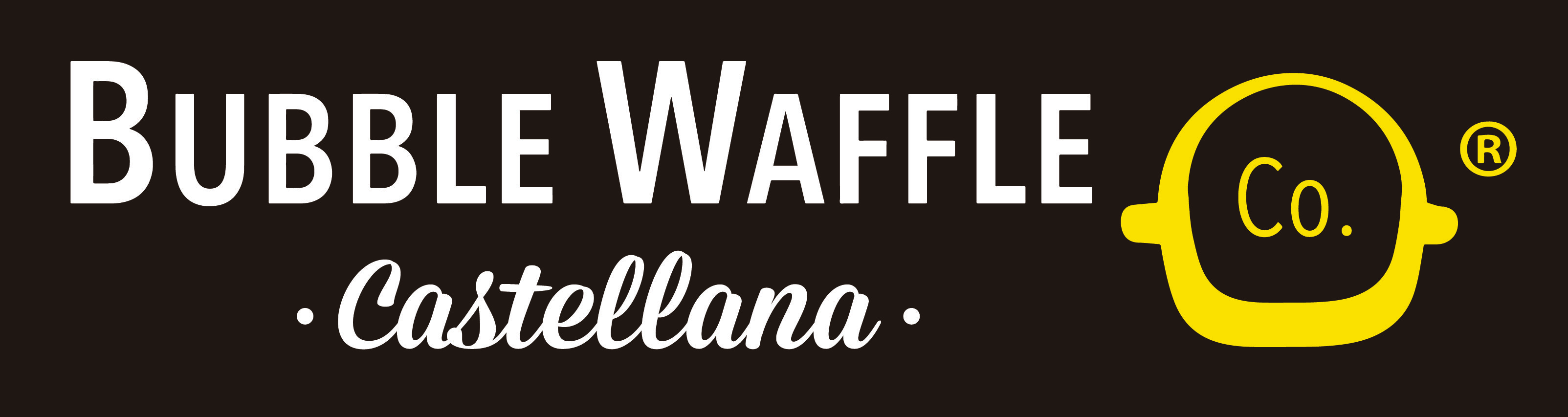 Bubble Waffle - La Castellana