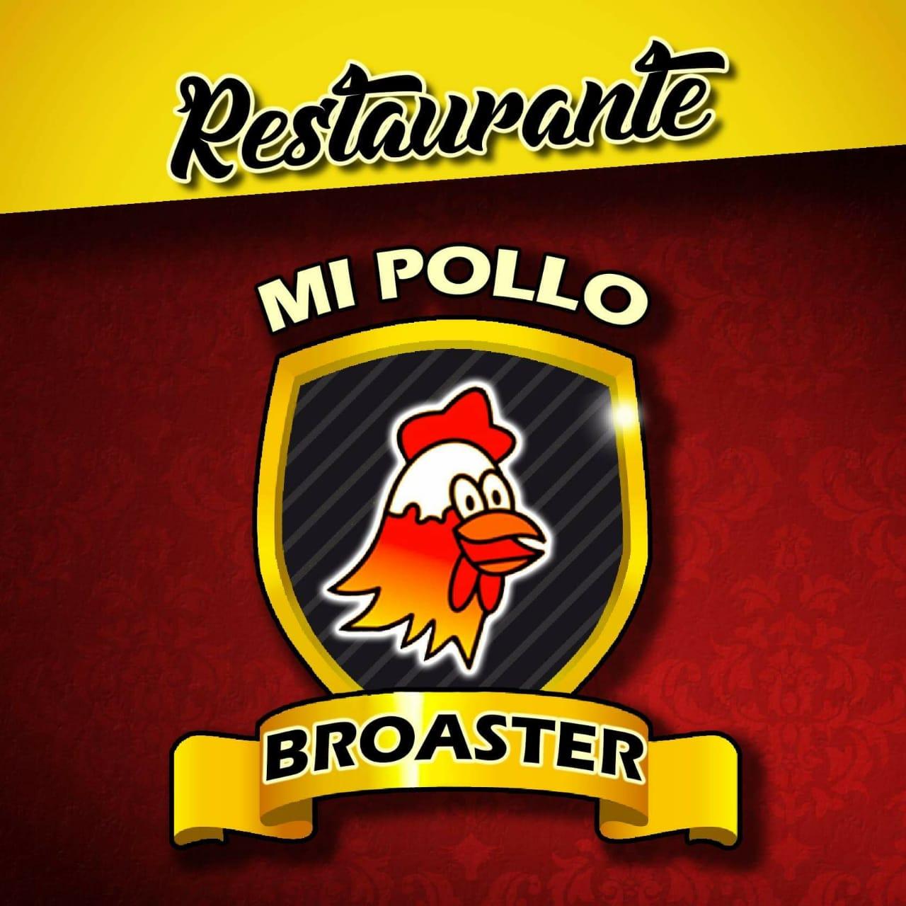 Mi Pollo Broaster
