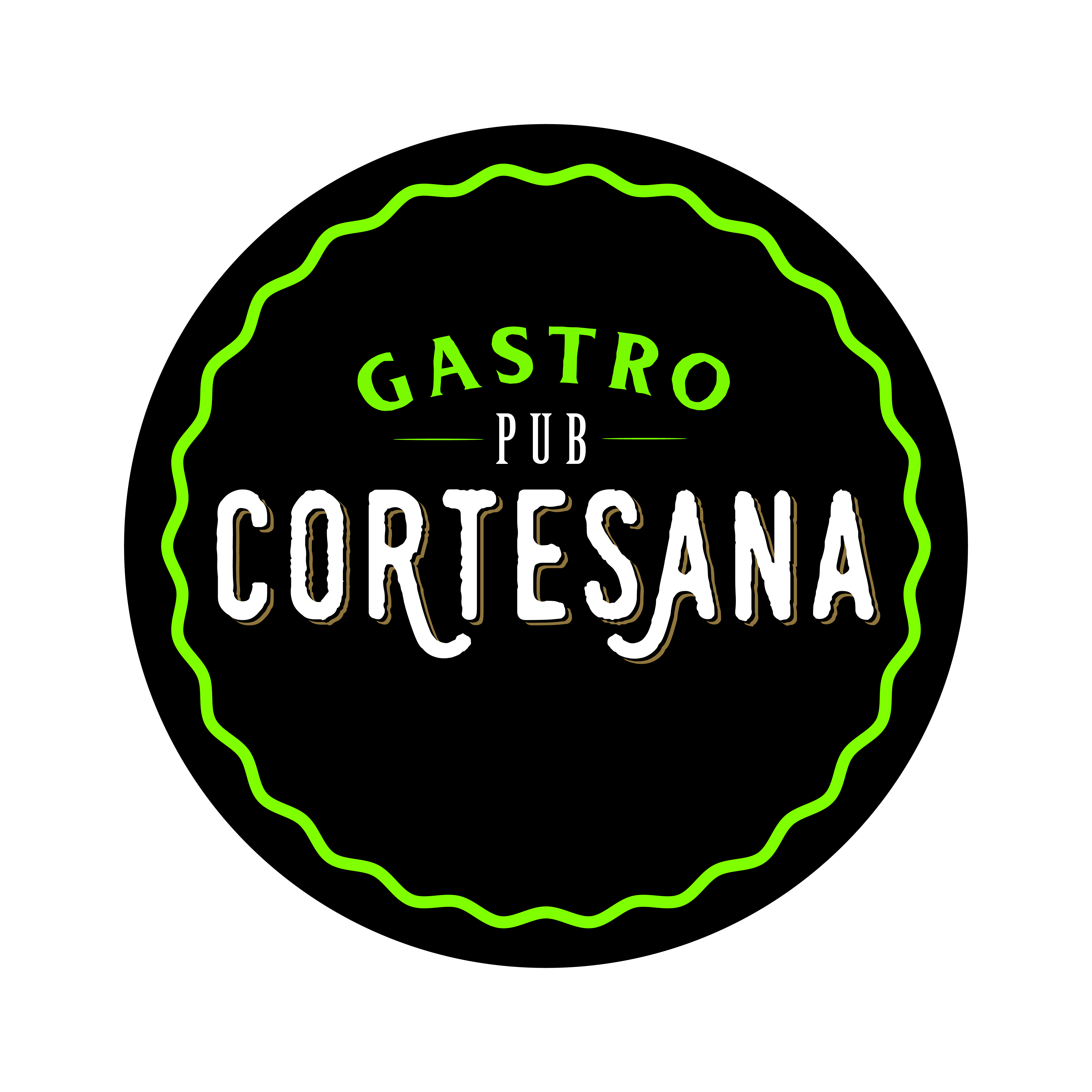 Gastro Pub by Cortesana