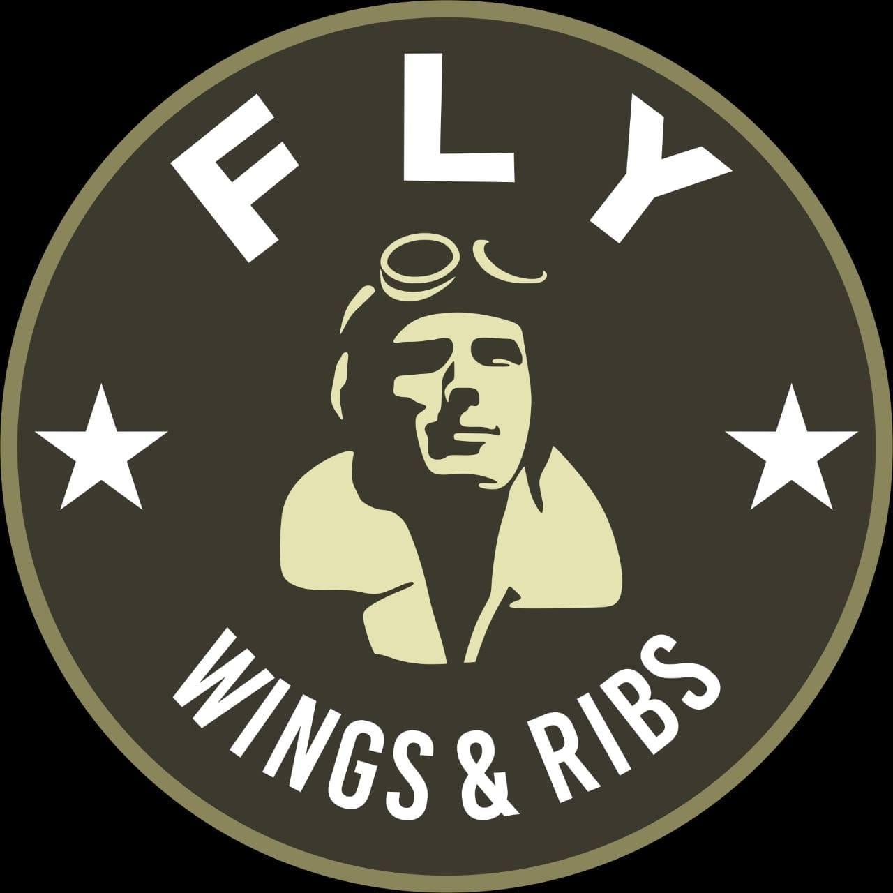 Fly Wings & Ribs