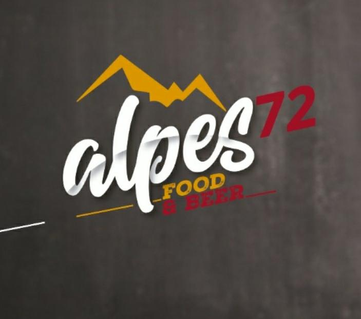 Alpes 72 Food & Beer
