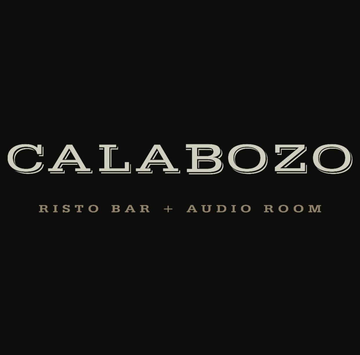 Calabozo Risto Bar & Audio Room