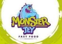 Monster Jey