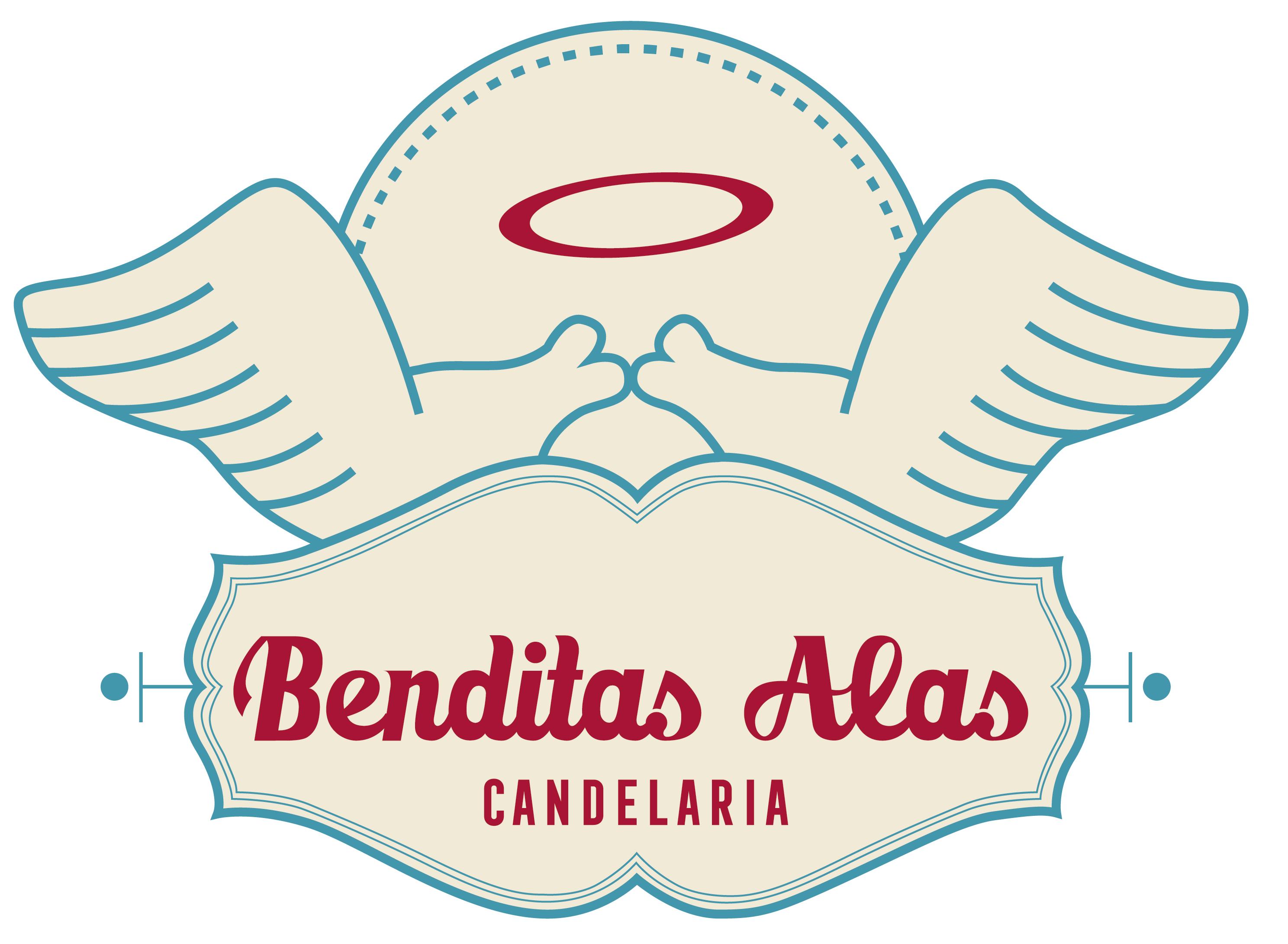 Benditas Alas Candelaria