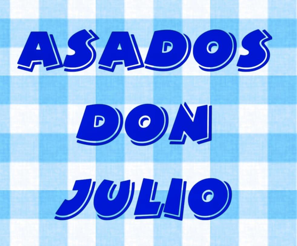 Asados Don Julio