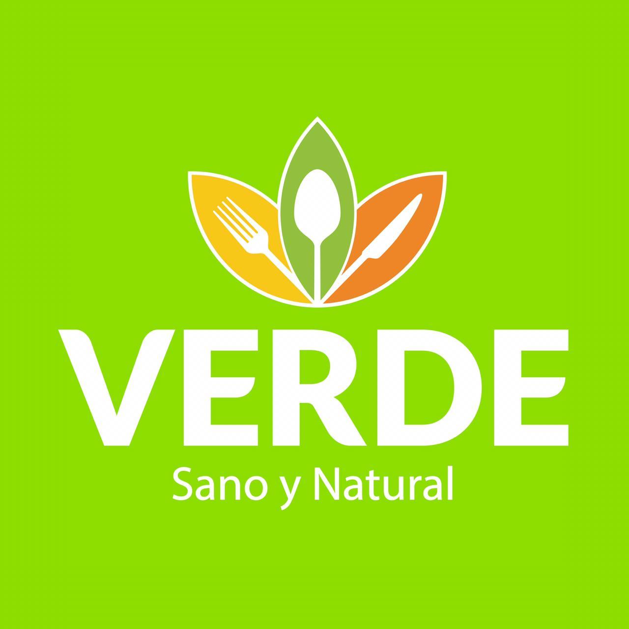 Verde Sano y Natural