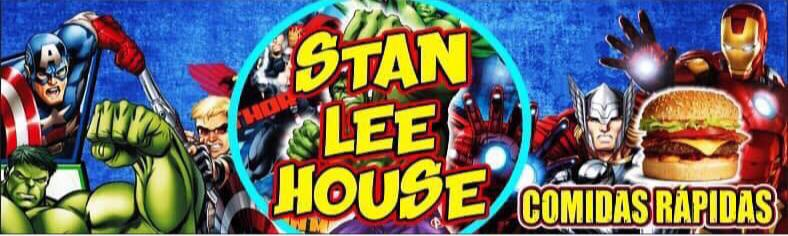 Stan Lee House