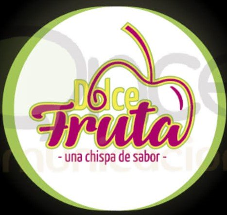 Helados Dolce Fruta Florida Nueva