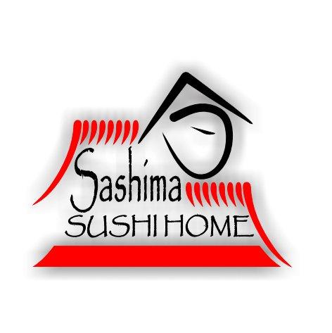 Sashima Sushi Home