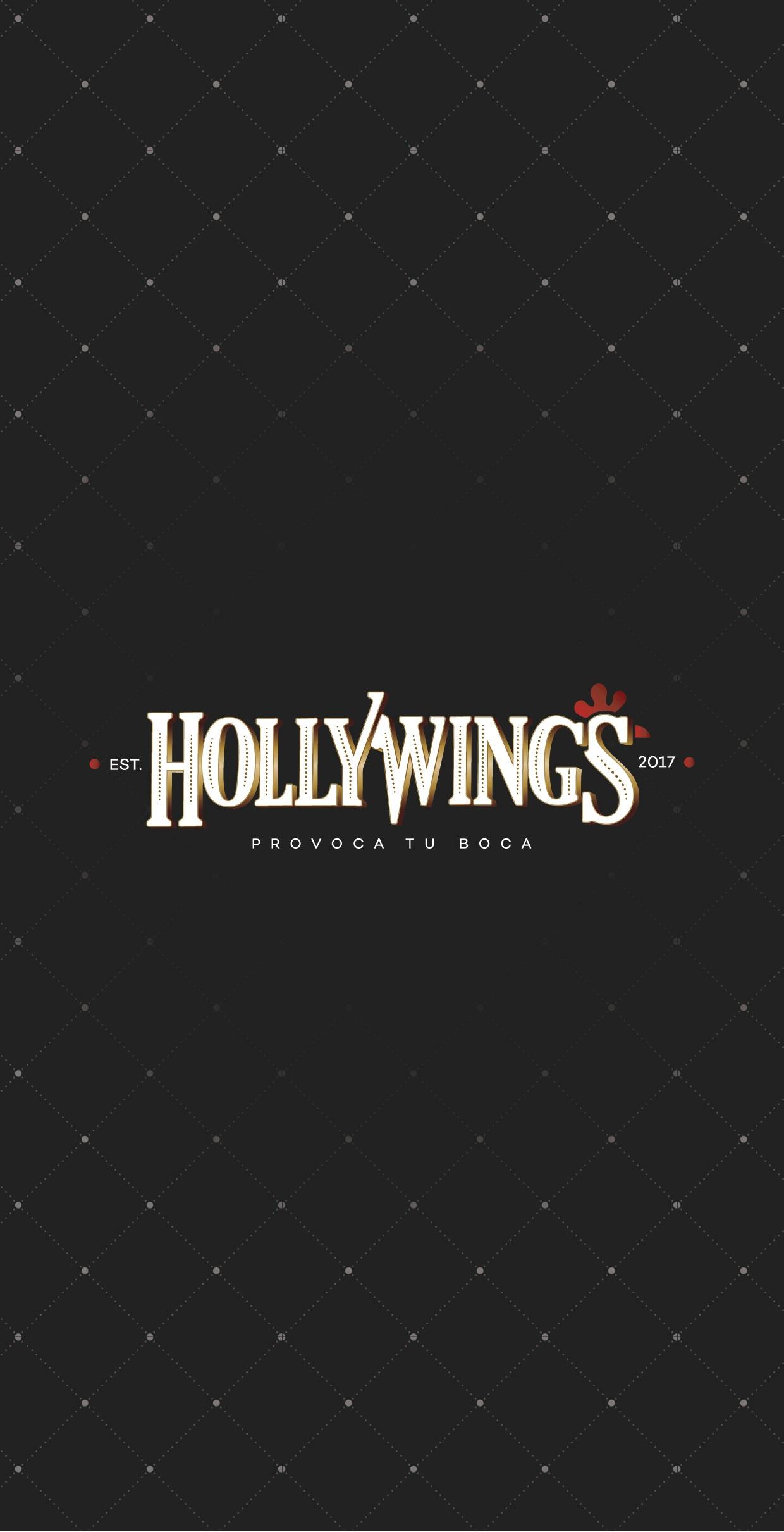Hollywings