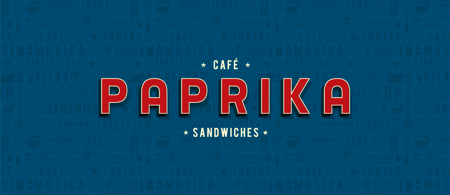 Paprika Café