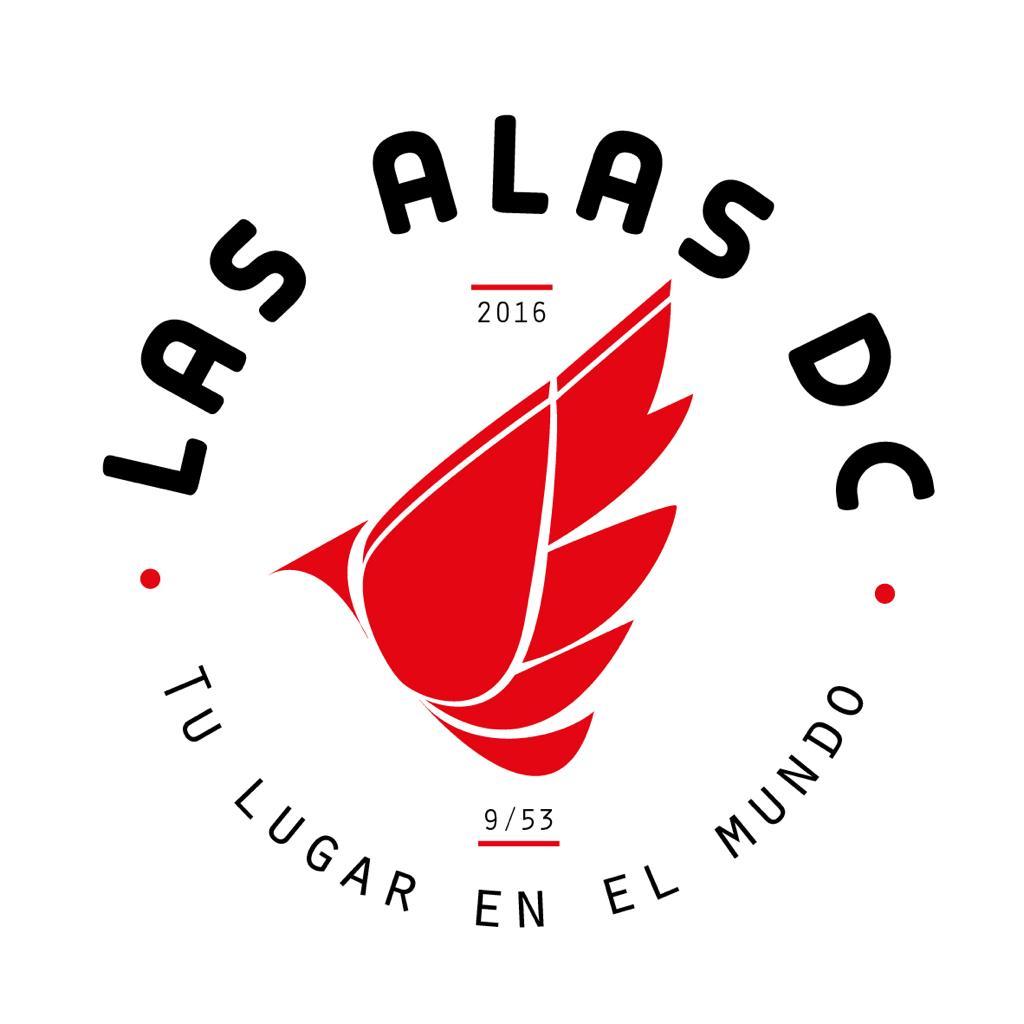 Las Alas DC