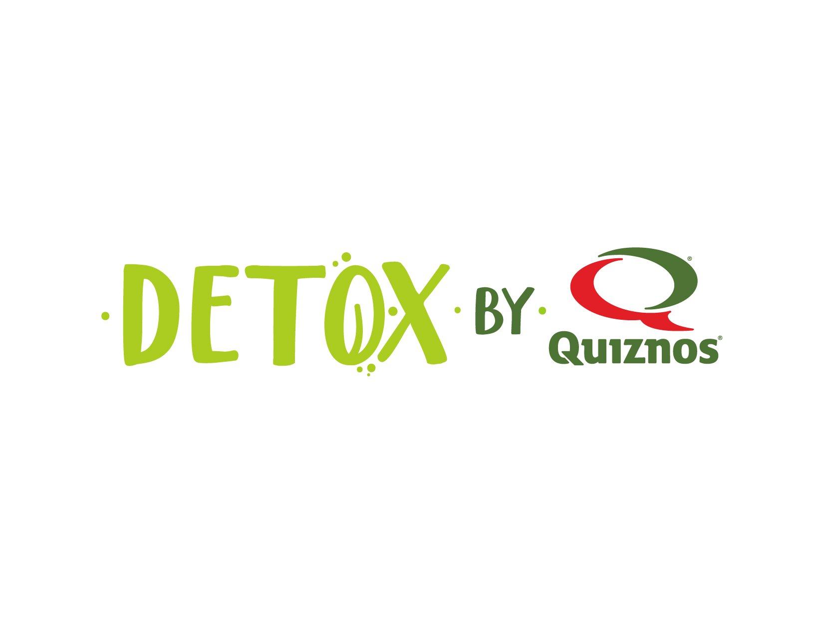 Detox By Quiznos - Colina