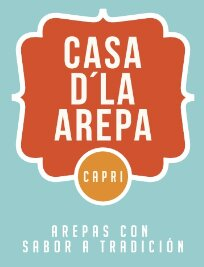 Casa D' La Arepa