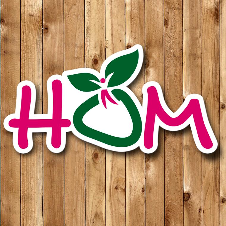 HOM: Healthy Organic Market