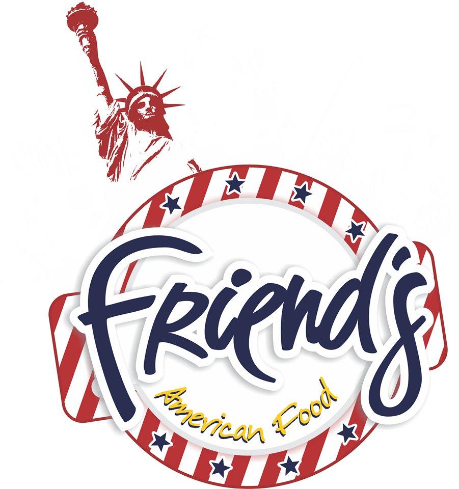 Friend's American Food