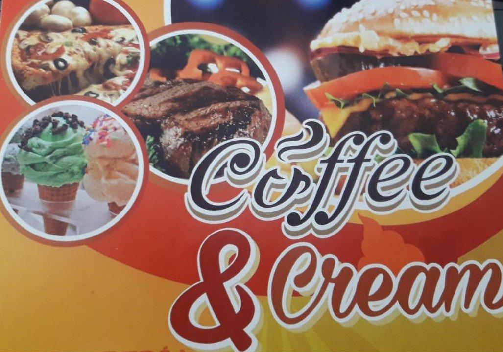 Coffee y Cream