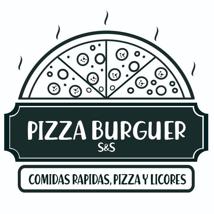 Pizza Burguer S&S
