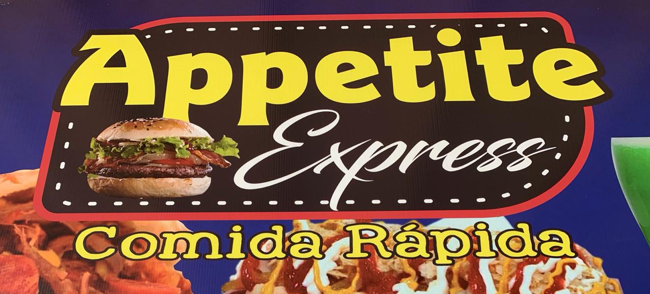 Apetite Express
