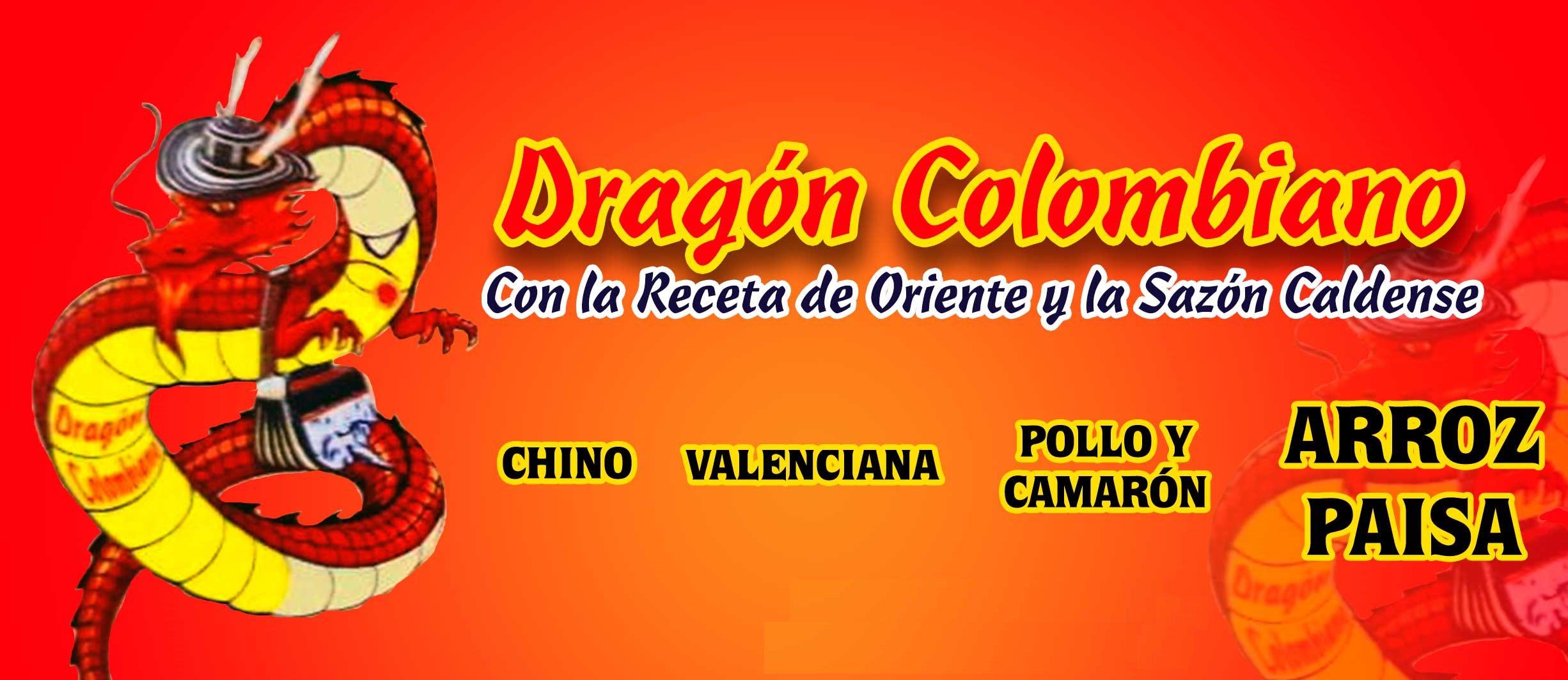 Dragón Colombiano Villa Hermosa