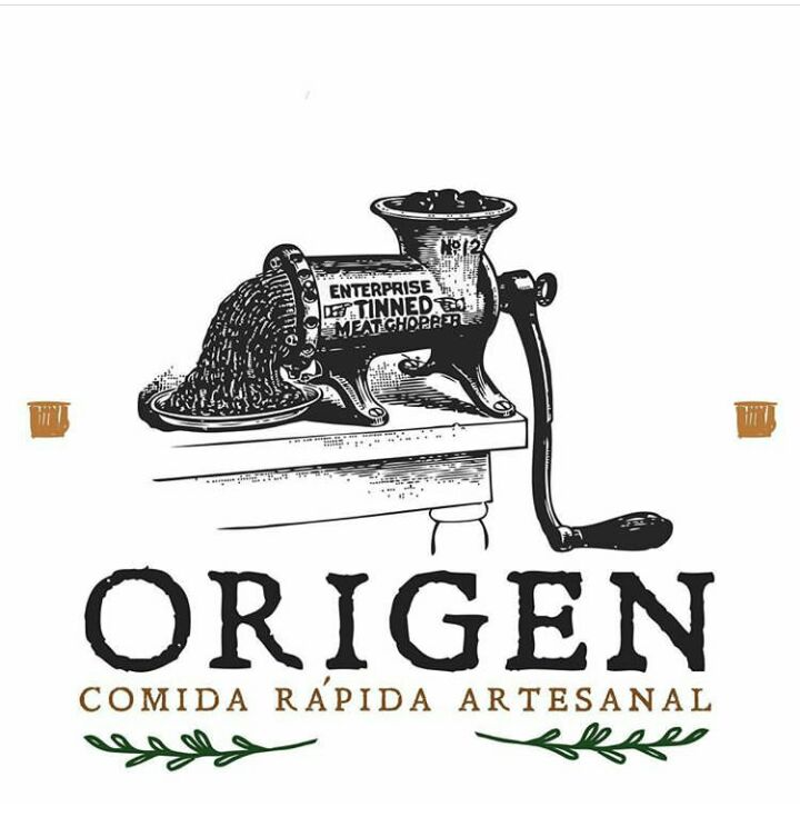 Origen Comida Rápida Artesanal