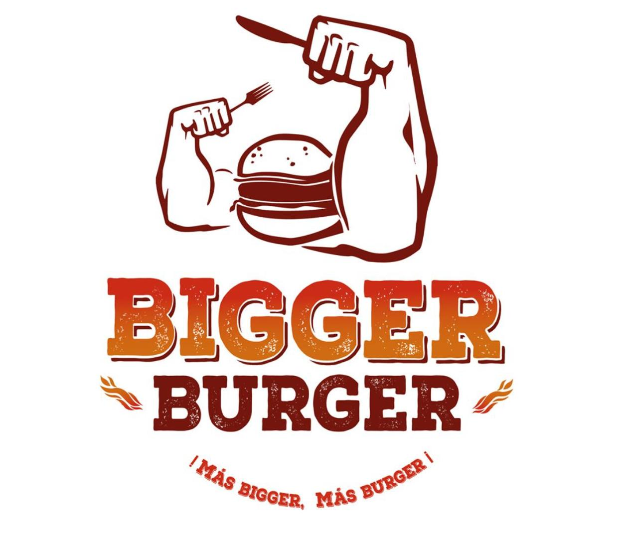 Bigger Burger Pereira
