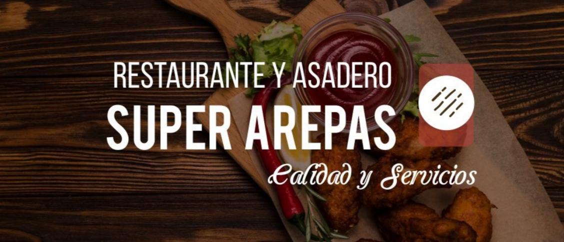 Super Arepas
