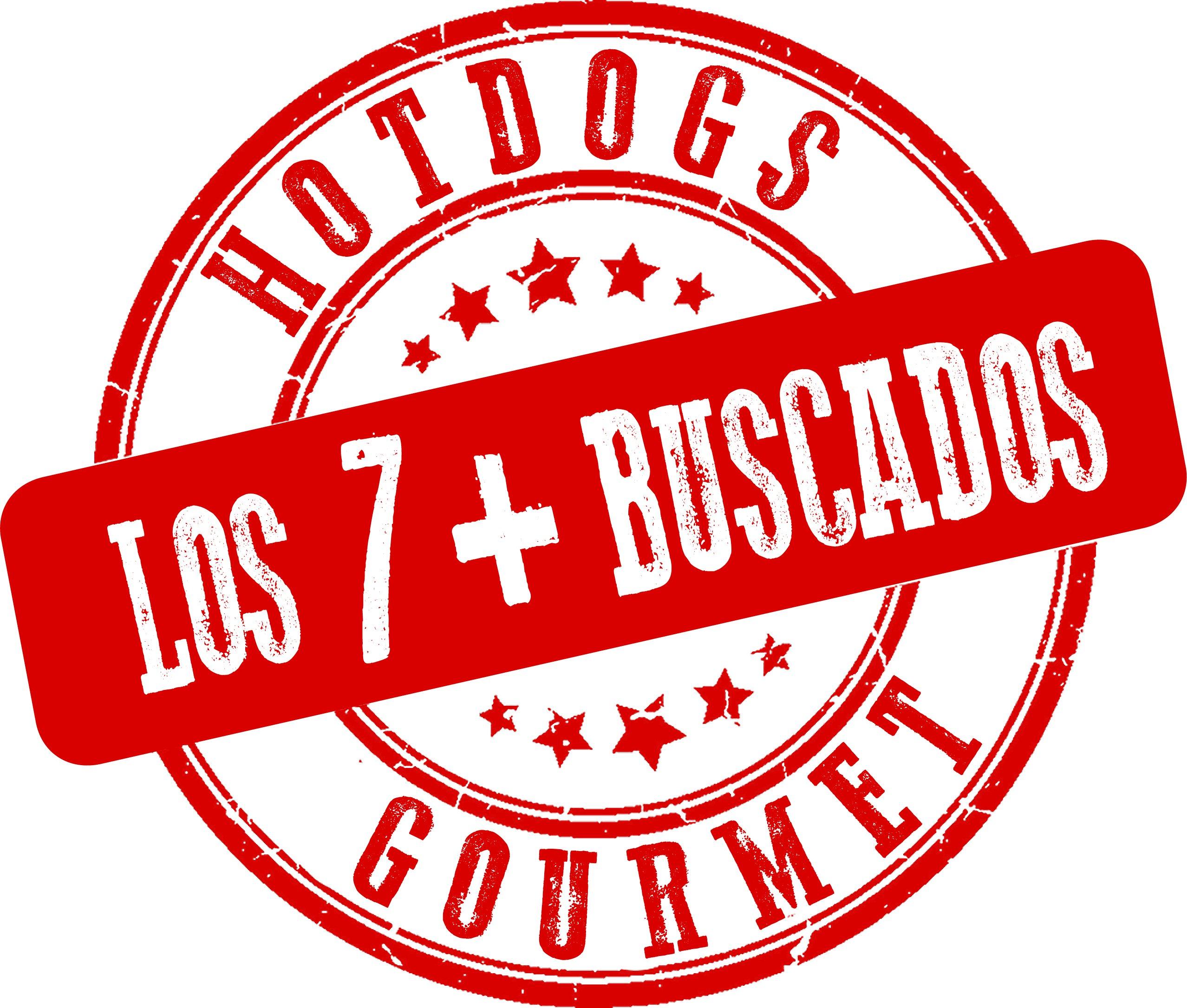 Los 7 Más Buscados Hotdogs