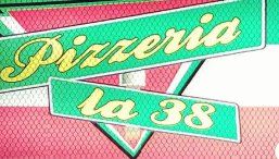 Pizzería la 38