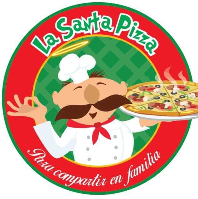 La Santa Pizza
