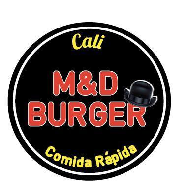 M&D Burger