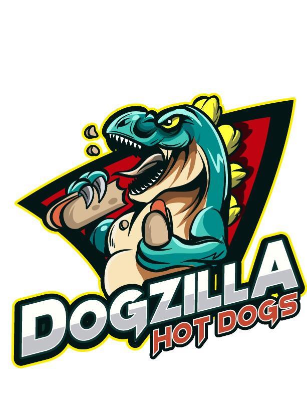 Dogzilla Hot Dogs