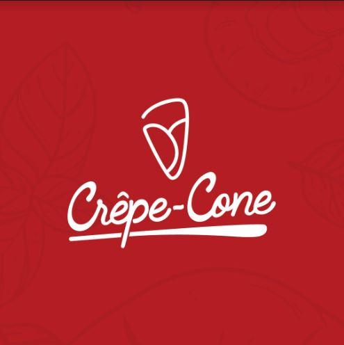 Crepe Cone