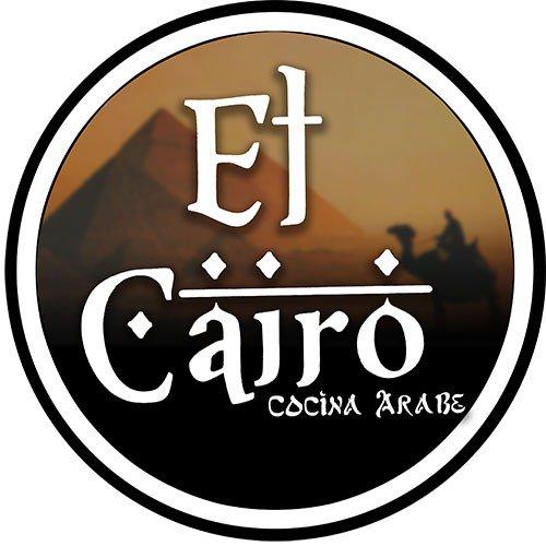El Cairo Comida Árabe