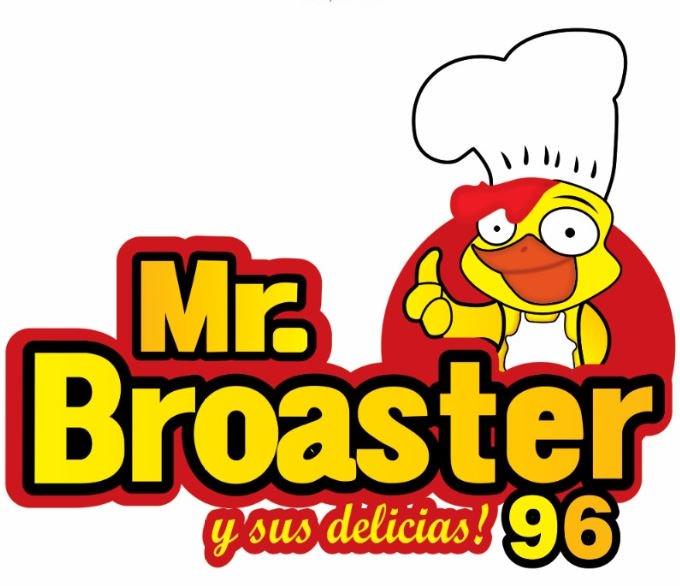 Mr Broaster Barranquilla
