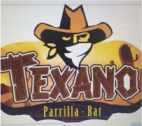 Texano parrilla bar