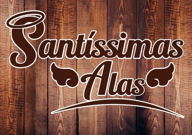 Santissimas Alas