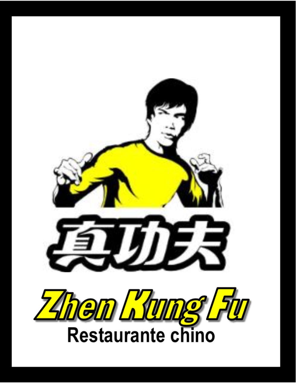 Zhen Kung Fu