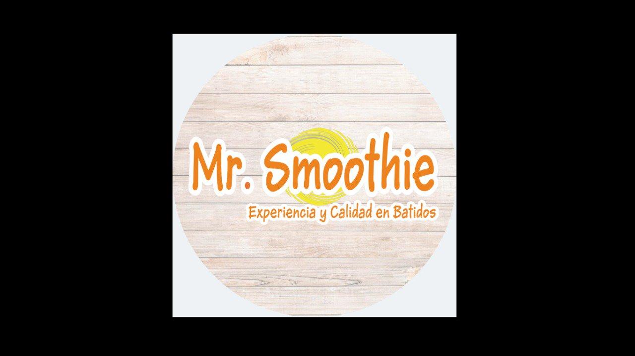 Mr Smoothie Chipichape