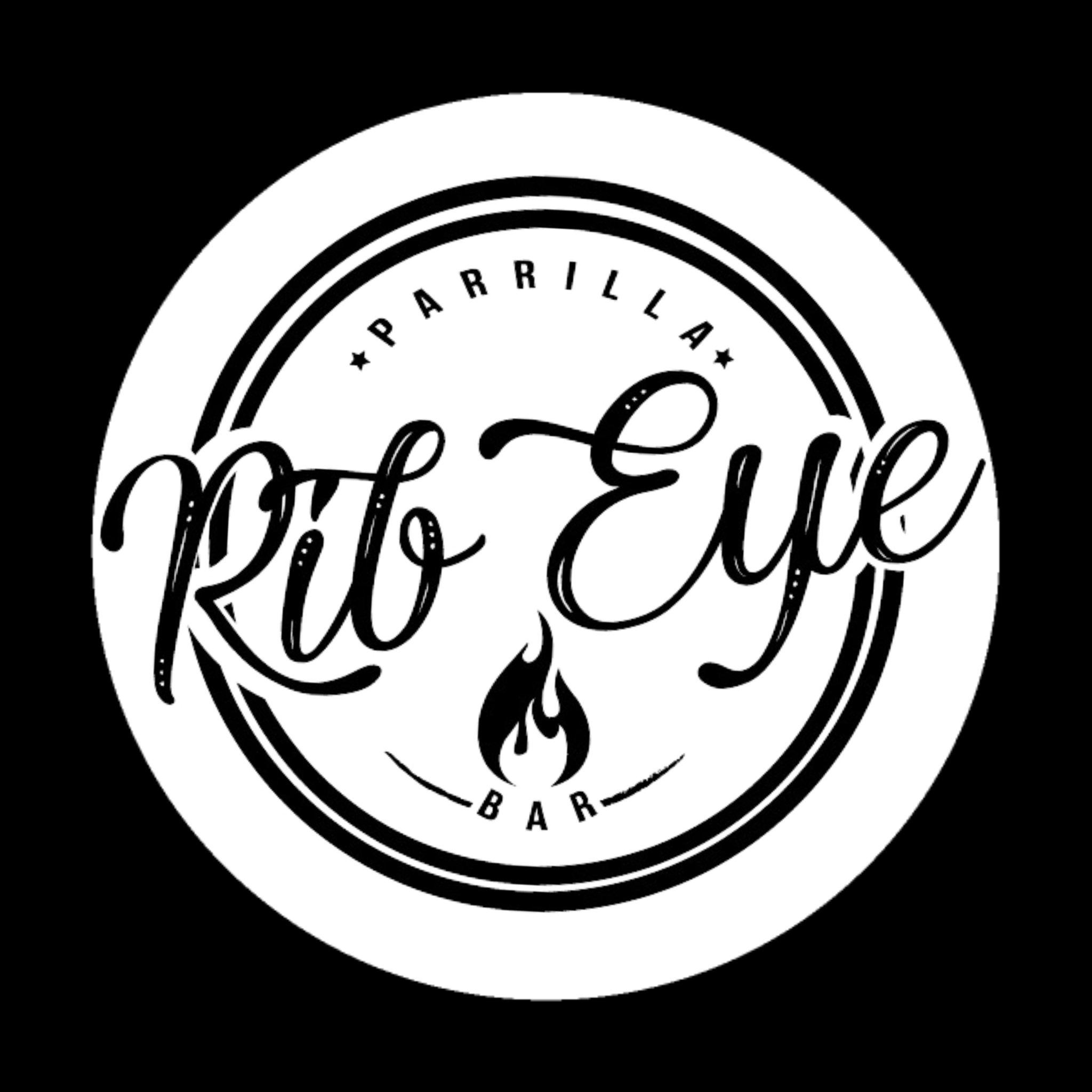 Rib Eye Parrilla Bar