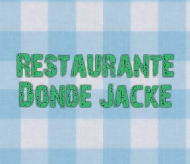 Restaurante Donde Jacke