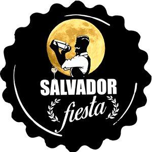 Salvador Fiesta Licores
