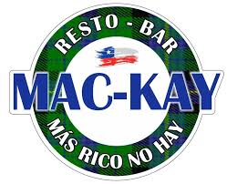 Resto Bar Mac-Kay