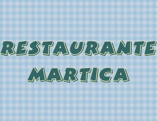 Restaurante Martica