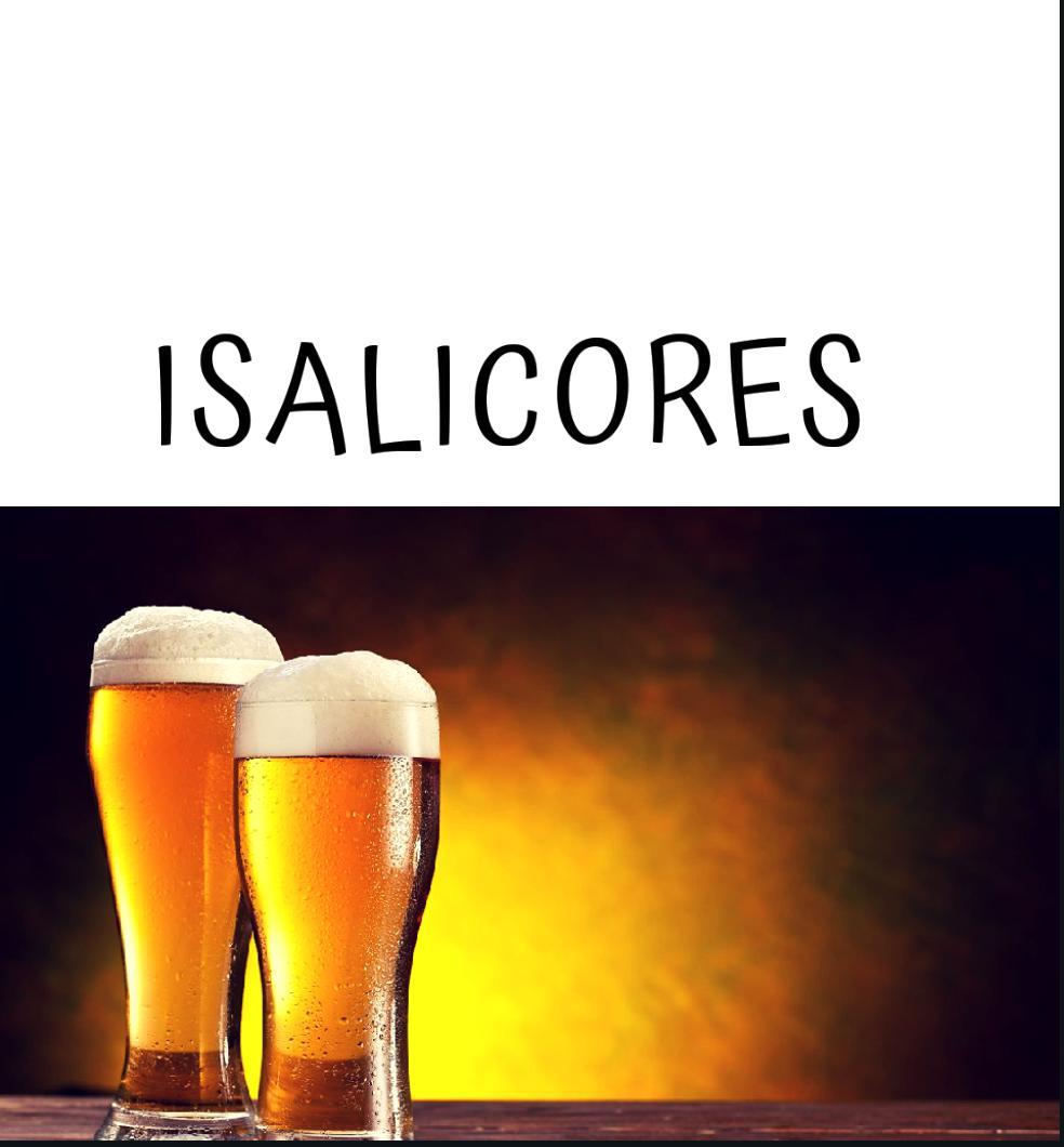 Isa Licores