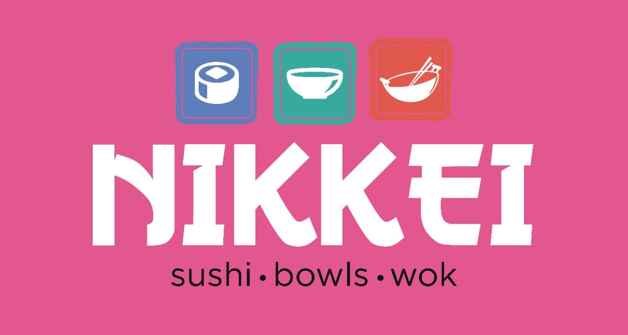 Nikkei Sushi Bowls Wok Cll 67